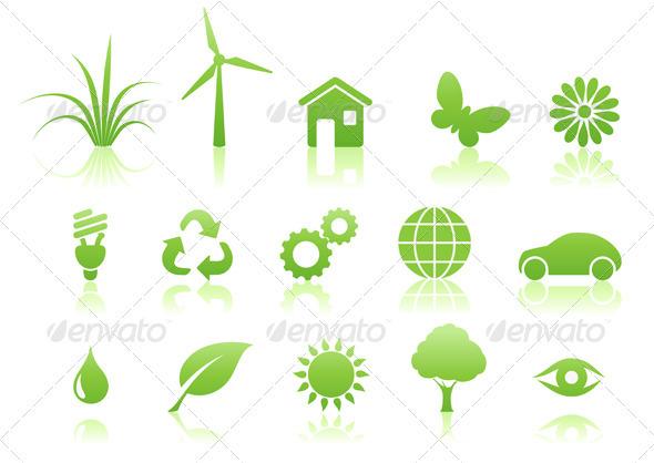 GraphicRiver Eco Concept 4026232
