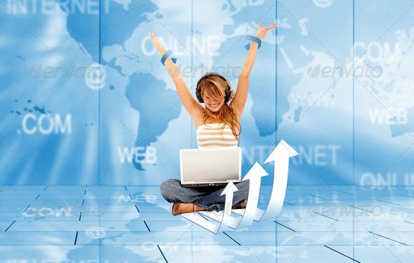 PhotoDune internet downloads 435473