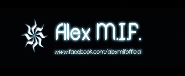 AlexMIF
