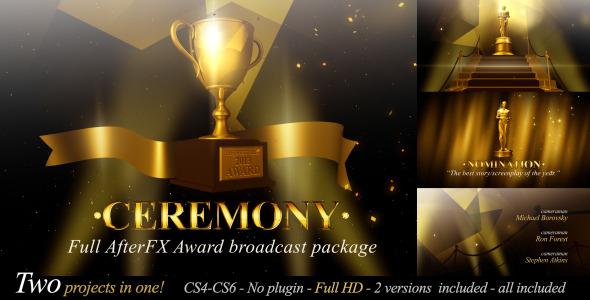 Award Backgrounds » Hyperlino.com
