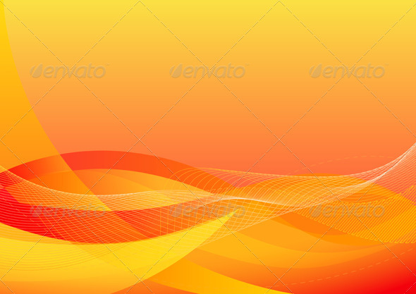 GraphicRiver Abstract Background 4027566
