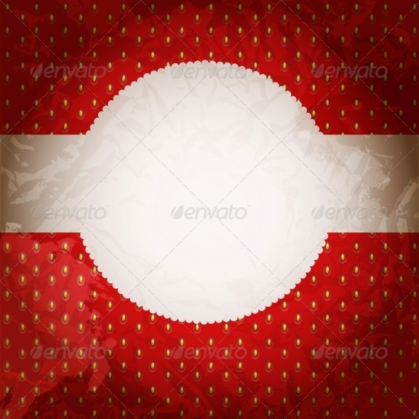 GraphicRiver Abstract grunge background vector illustration 4027949