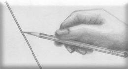 Hand Drawn Work