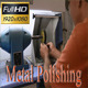 Metal Polishing - VideoHive Item for Sale