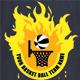 Basketball T-Shirt Design  - GraphicRiver Item for Sale