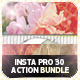 INSTA PRO Premium Action Bundle 2013 - GraphicRiver Item for Sale