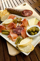 Homelike italian appetizer - PhotoDune Item for Sale
