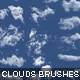Clouds Brushes 2,0 - GraphicRiver Item for Sale
