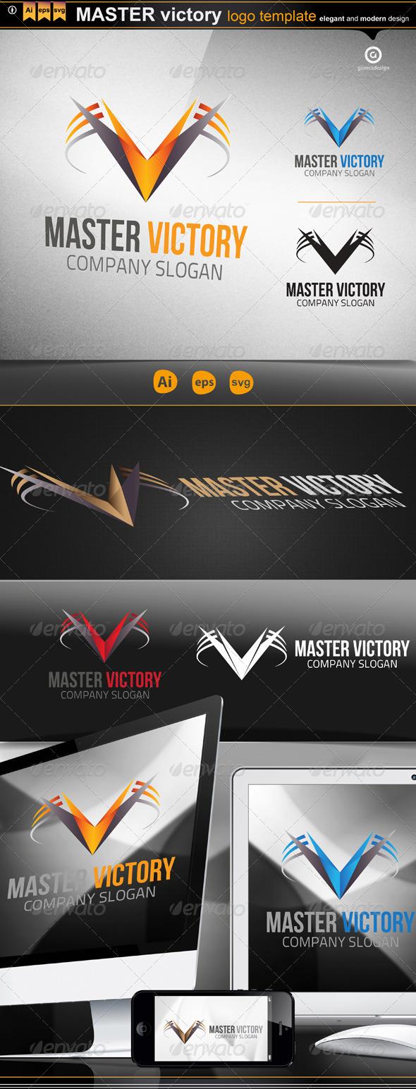 GraphicRiver Master Victory 3789466