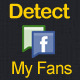 Facebook Page Fan Detection