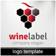 Wine Label - GraphicRiver Item for Sale
