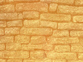 Paper texture,Grunge orange tone abstract red brick wall backgro - PhotoDune Item for Sale