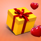 Gift Box (Custom-Wrapped)