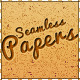 Eight Seamless Paper Texture Patterns - GraphicRiver Item for Sale