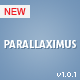 Parallaximus — Responsive 3D Parallax Widget - CodeCanyon Item for Sale