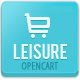 Leisure – Responsive HTML5 OpenCart Theme