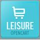 Leisure - Responsive OpenCart Theme