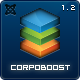 Corpoboost - Responsive Joomla Template  - ThemeForest Item for Sale