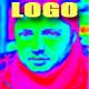 Modern TV Logo - AudioJungle Item for Sale