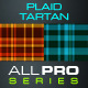 Plaid Tartan Seamless Tileable Pattern - GraphicRiver Item for Sale