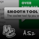 Smooth Tool Tip (AS2) - ActiveDen Item for Sale