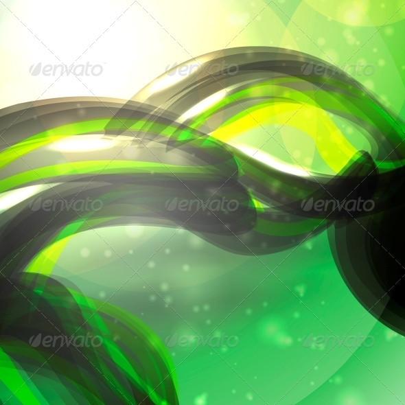 GraphicRiver Abstract Vector Background 4040472