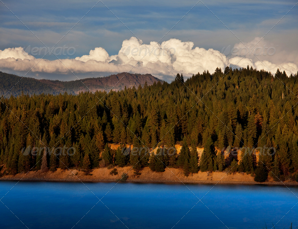 Lake - Stock Photo - Images