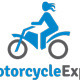 Motorcycle Expo Logo - GraphicRiver Item for Sale
