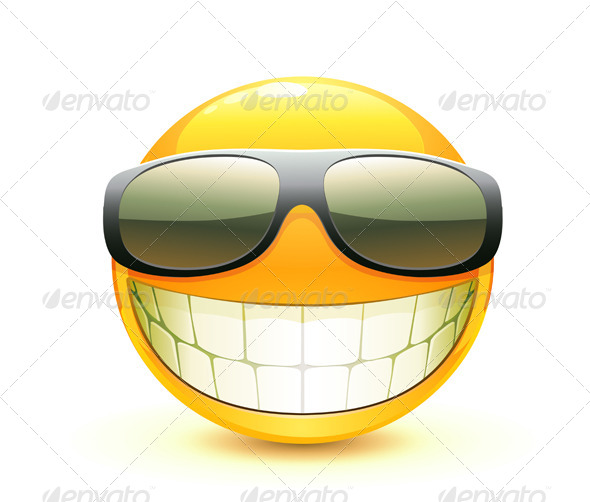 GraphicRiver Emoticon 4040873