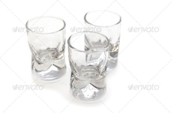 PhotoDune three glasses 4102060