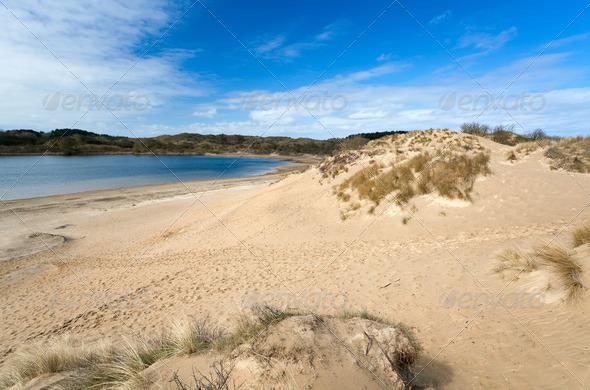 PhotoDune beach close to sea 4102106