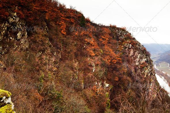 PhotoDune view on precipice 4102110