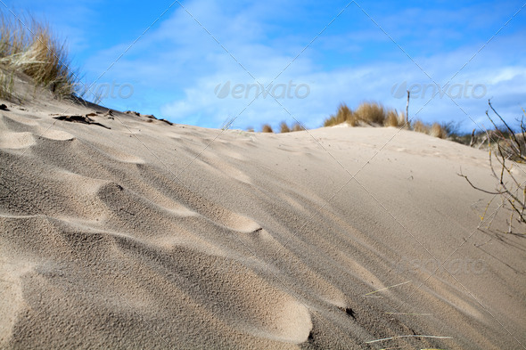 PhotoDune abstract background with sand and sky 4102159