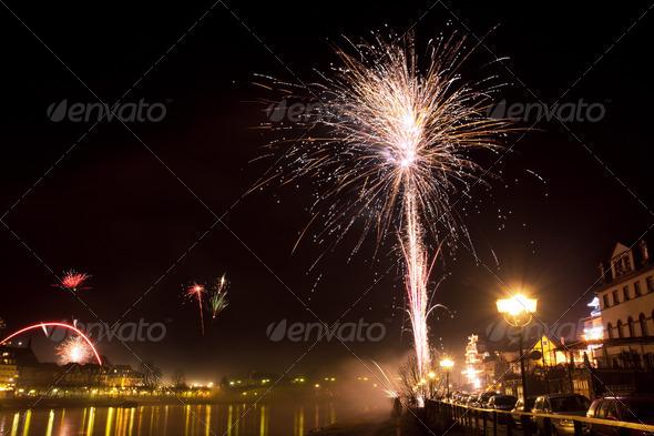 PhotoDune fireworks 4102256