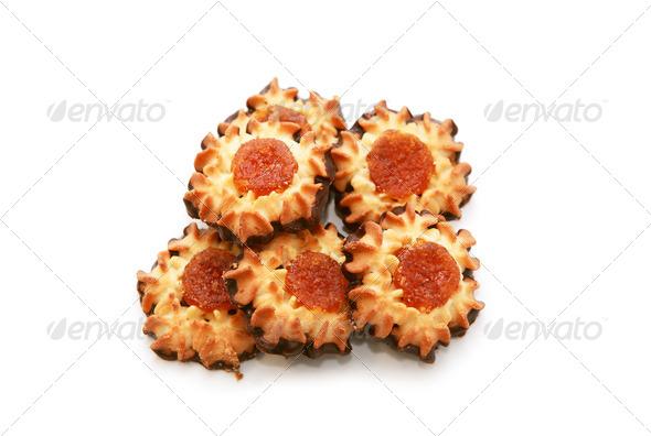 PhotoDune delicious cookies 4102280