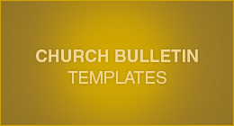 Express Invoice Code Excel Profilethumbnailchurchbulletinjpg Asda Price Receipt Excel with Receipt Vs Invoice Excel Free Resources  Templates For Your Church Bulletins Receipt For Sale Of Car