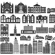 Simple Buildings - GraphicRiver Item for Sale