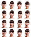 Multiple expressions - PhotoDune Item for Sale