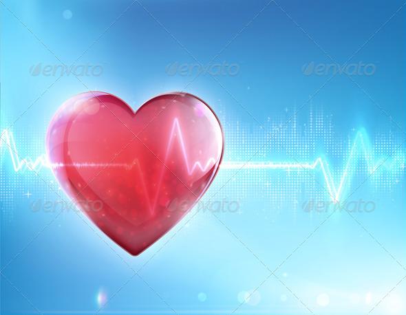 GraphicRiver Healthcare Concept 4045172