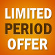 Offer Banner Ads - GraphicRiver Item for Sale