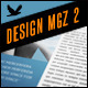 Design MGZ 2 - GraphicRiver Item for Sale