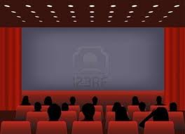Movie Theater Sets