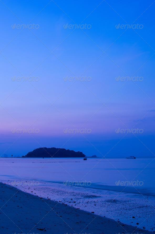 PhotoDune beach 4048075
