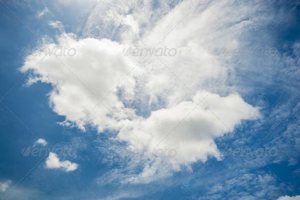 PhotoDune cloudscape 4048076