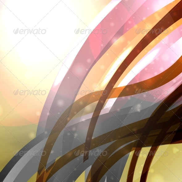 GraphicRiver Abstract vector background 4048600