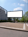 Blank Billboard - PhotoDune Item for Sale