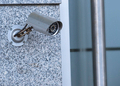Small security camera - PhotoDune Item for Sale
