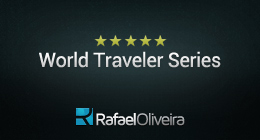 World Traveler Series