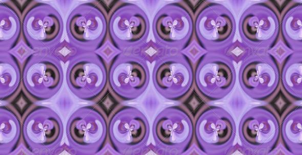 Purple Flowers - Stock Photo - Images