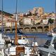 Boats in a Mediterranean marina - PhotoDune Item for Sale